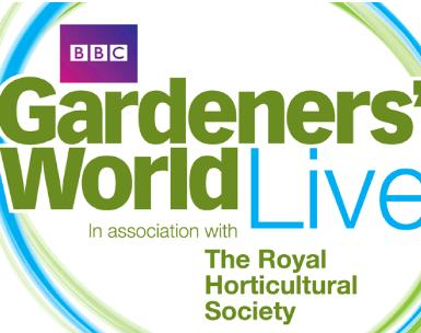 BBC Gardeners world live