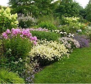 Tuinaanleg mooie tuinen for Tuinen aanleggen foto s